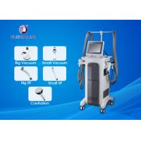 Quality Cavitation 940nm Vacuum Slimming Machine Face Lifting Beauty Device for sale