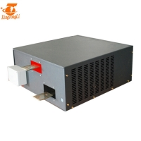 Quality Stainless Steel Electroplolishing Clean Rectifier 15V 2000A for sale