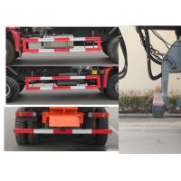 Quality CLWJYJ5257TCX green leaves snow removal vehicles0086-18672730321 for sale