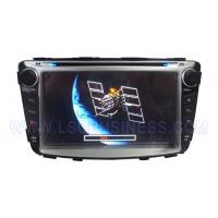 Quality GPS Hyundai DVD Player for sale