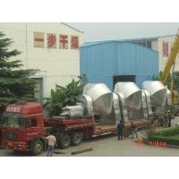 Quality Calcium Formate Vacuum Drying Machine Low Temperature SS304 SS316 for sale