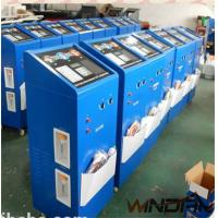 Quality Large Screen AC Refrigerant Recovery System 600ml Dry Filter with Leakage Diagnosing for sale