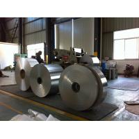 China 1070 1060 1050 H14 1100 3103 Soft Aluminium Alloy Strip for Construction and Decoration on sale
