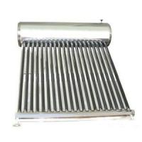 Quality Pressurized Solar Water Heat 300L (SR-SP-CP) for sale