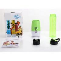Quality Electric Mini Shake N Take Juicer / fruit and vegetable juicer for sale