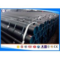 Quality Steel Line Pipe Carbon Steel Tubing Seamless Steel Carbon Pipe API 5L Grade B for sale