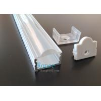 Buy led lens diffusor,LED Profile with 30 degree,aluminum bar for led light at wholesale prices