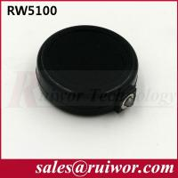 Quality RUIWOR Round Shaped RW5100 Sereis Anti-Theft Pull Box with Smallest Diameter Size 25MM*8MM for sale