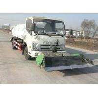 Buy cheap CLWHWK5070TCX a working snow removal vehicles0086-18672730321 from wholesalers