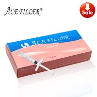Quality For face beauty ACEFILLER  Hyaluronic Acid Injection Filler fine/derm/deep line  1ml 2ml for sale