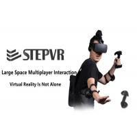 Entertainment Program Virtual Reality Set Virtual Gaming System Science Simulations