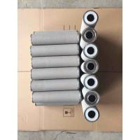 Buy cheap Titanium Stainless Steel SS Filter Cartridge 10 Inch 10 Micron Water Filter Cartridge from wholesalers