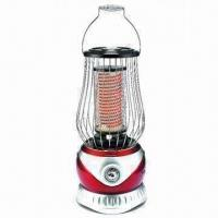 Quality Infrared Heater with 2,000 to 3,800W Power and High Energy Efficiency for sale
