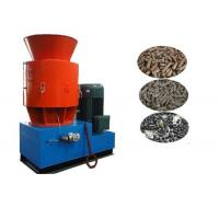 Quality WKL1000 flat die CE certification wood pellet machine for sale