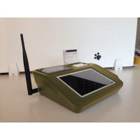 Quality Android Based POS Touch Screen Monitor with High Sensitive Fingerprint Identification for sale