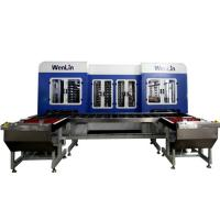 Buy cheap Fully Automatic A3 Size Plastic Card Laminating Machine / laminator CR80 Card from wholesalers