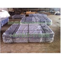 Quality CM03 Mining Black Steel Wire Crimped Wire Mesh for sale