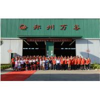 zhengzhou wangu machinery co.,ltd