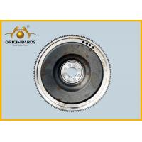 Quality High Precision 19.5 KG ISUZU Flywheel For NKR / NQR Heavy Trucks 8981480630 for sale