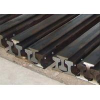 Quality High Strength Crane Rail Beam YB/T5055-2014 Standard For Railway Crane Rail for sale