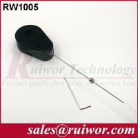 Quality Hardware Store Anti Theft Security Cable Display Retractors For Security Solutions for sale