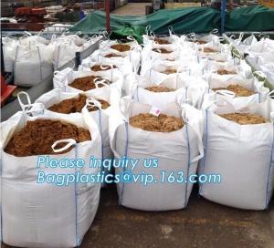 China woven pp big bulk bag FIBC polypropylene bags,supply pp woven fibc bulk bag big bag for 500kg jumbo bag sling fibc, limi on sale