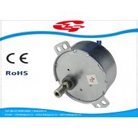Quality 49tyj Synchronous AC Electric Motor 3W Thermal Protector For Home for sale
