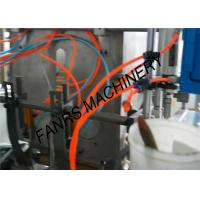 Buy Full Automatic Silicon Paper Roll Rewinding Machine For Food Packaging at wholesale prices