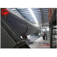 Quality Industrial Single Sand Rotary Tube Bundle Dryer ISO Certificated 12 Months Warranty for sale