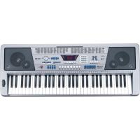 Quality Multi - Functional 61 Key Portable Keyboard Piano With 136 Timbres / 128 Rhythms MK-937 for sale