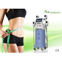 Quality High Power Zeltiq Cryolipolysis Slimming Machine / Vertical Body Shaping Equipment for sale