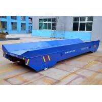 5t towing chain power self-driven rail vehicle cylinder materials for production