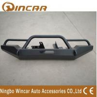 Quality 4wd Spare Part Toyota Land Cruiser Bull Bar For FJ40 Front And Rear Bumper for sale