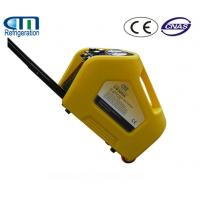 Quality Portable Refrigerant Recovery Machine , 1 HP Oil Less R410A / R22 Recovery Machine for sale