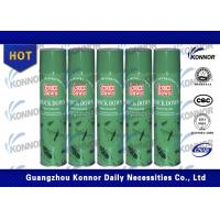 Buy cheap Professiona Flying  Cockroach Insecticide Spray Multi Insect Killer Aerosol from wholesalers
