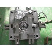 Quality A380 A356 Aluminium Die Casting Mold / Industrial Cylinder Die Long Service for sale