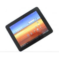 Quality Super Slim 9.7 Inch Android 4.0 Quad Core Tablet PC With 3G HD Screen Allwinner A10 for sale
