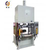 Quality High Safety Four Column Hydraulic Press For Metal Sheet Precision Structure Available for sale