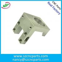 Quality OEM CNC Lathe Turning Parts CNC Metal Machining Aluminum CNC Parts for sale