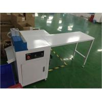 Quality LED Automatic Aluminium Strips Shearing Cutting Machine / SMT Separator for sale