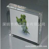 Quality Perspex/Acrylic sign holder for sale
