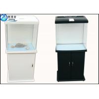 Buy Household / Commercial Aquarium Custom Fish Tanks 9L - 100L Durable and Eco Friendly at wholesale prices