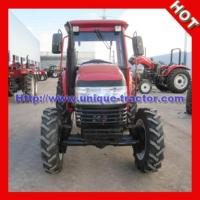 China Four Wheel Drive Tractor on sale