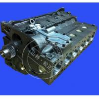 Quality Excavator spare parts pc200-7 CYLINER BLOCK ASSY 6731-21-1170 for sale