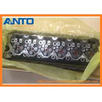 Buy cheap C6.6 Engine Cylinder Head 276-8115 Applied To Caterpillar M322D D6N CAT  Engine Parts from wholesalers