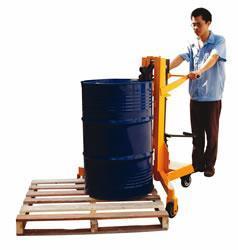 Quality Raptor Drum Load/Unloader (Dtf450) for sale