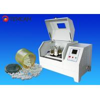 Quality 6L Full-directional Planetary Ball Mill With 360 Degree Turnover Rotation For Micron Powder Grinding for sale