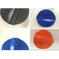 Buy High Gloss Aluminium Powder Coating For Profile Epoxy Resin Material at wholesale prices