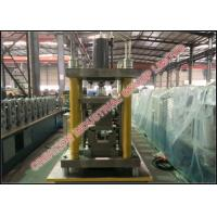 Quality Cold-Formed Steel C-Studs Cold Roll Forming Machine for Roof & Wall Framing System for sale