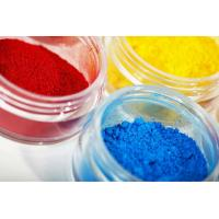 Buy Outdoor Pure Polyester Powder Coating , Ral Color Marine Powder Coating at wholesale prices
